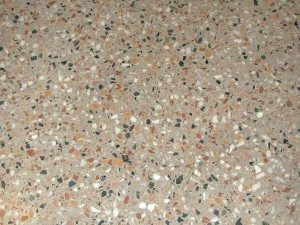 Terrazzo Polishing Honing Repair Cape Coral Naples