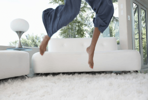 Carpet Cleaning – LOVE Your Carpets Again…