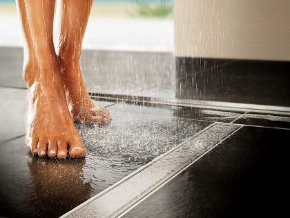 We Can Make Your Tile Floors Slip Resistant in SW Florida