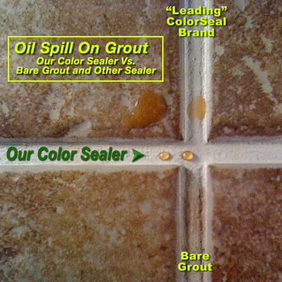 Grout Coloring Fort Myers