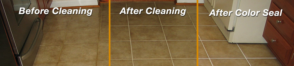 Grout Coloring Cape Coral