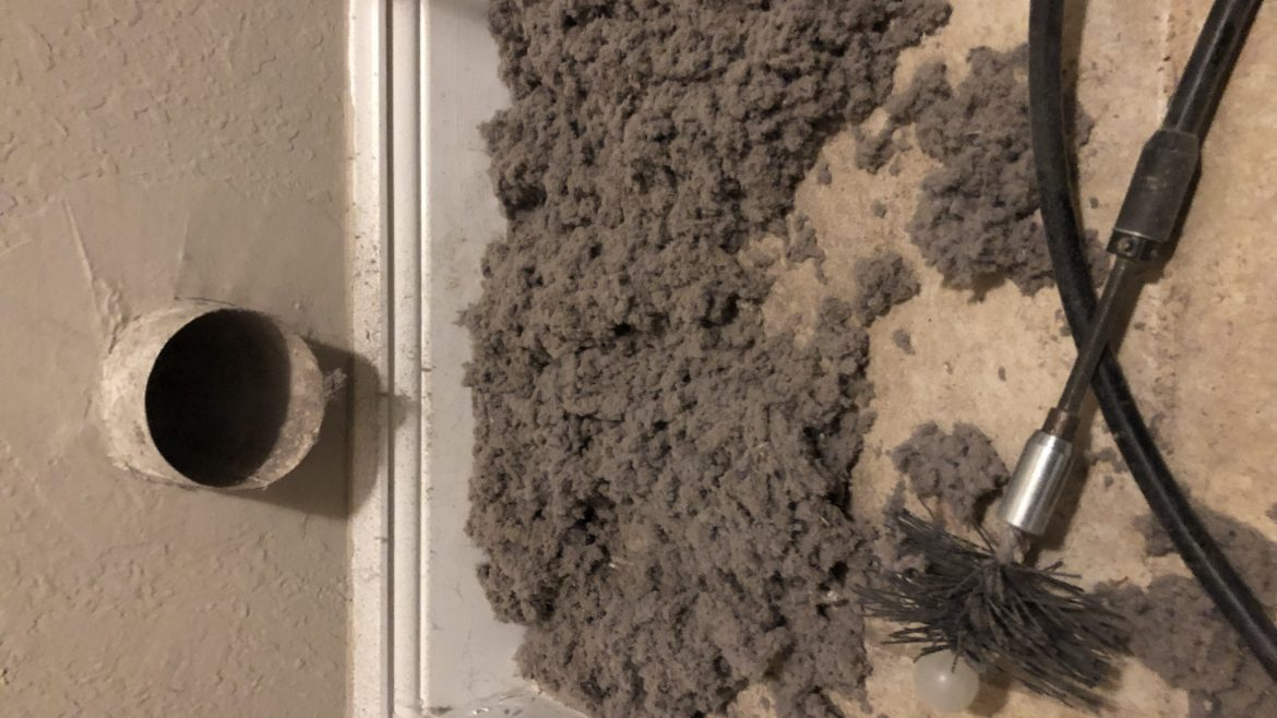 How To Tell If My Dryer Vent Needs A Good Cleaning