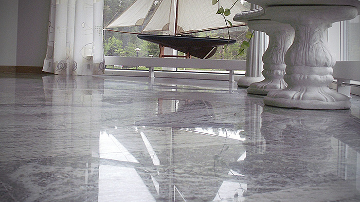 Terrazzo, Travertine, Marble or Granite Surfaces Need Cleaning in SW Florida?