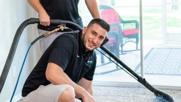 Carpet Cleaning Company - A+ Rated By The Better Business Bureau