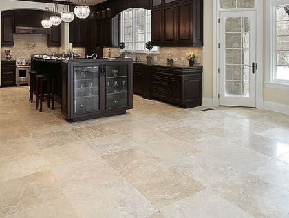 Travertine Cleaning and Polishing Cape Coral | Fort Myers | Naples