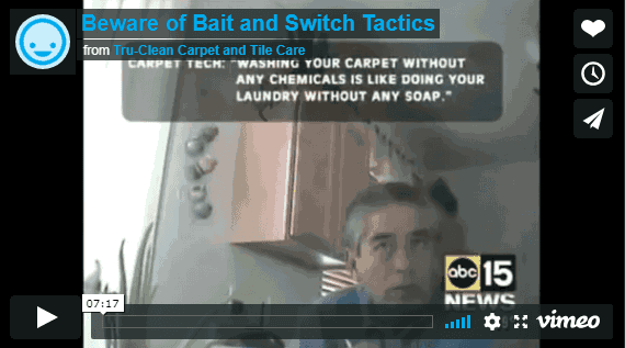 Protect Yourself From Unscrupulous Carpet Cleaners In SW Florida