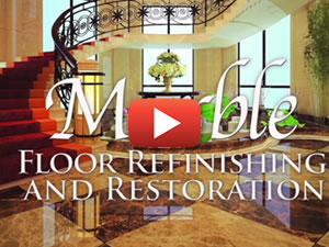 Marble Floor Polishing video