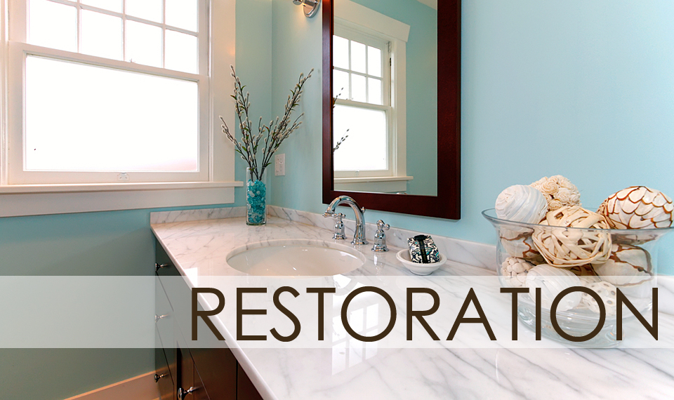 Cleaning Stone, Travertine, Granite and Marble Throughout SW Florida