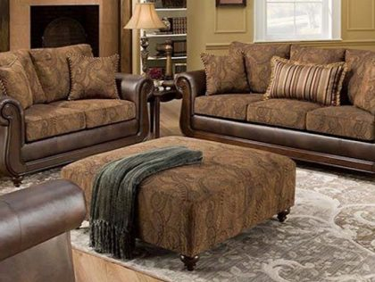 Viruses and Furniture Cleaning - Get The Facts