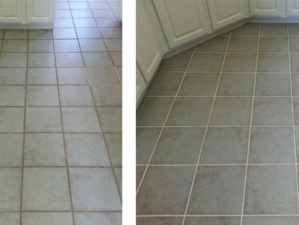 Award Winning Tile and Grout Cleaning Throughout SW Florida
