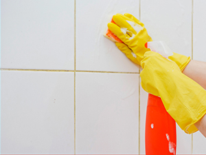 Top 10 Causes of Grout Turning Yellow