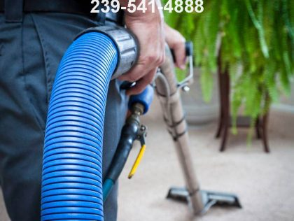 Better Business Bureau A+ Rated Carpet Cleaning SW Florida