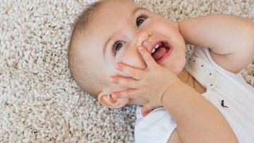 Carpet, Tile and Upholstery Cleaning For New Born Babies