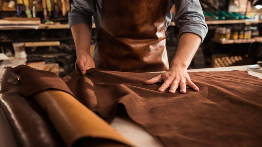 Leather Furniture Cleaning SW Florida