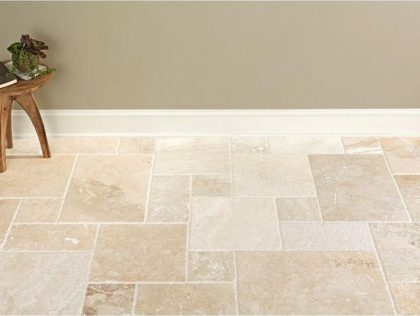 Dirty Tile and Grout?  We Can Help!