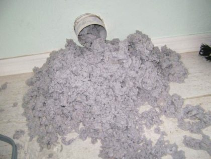 Dryer Vent Cleaning - For The Safety Of Your Family