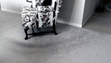 How To Avoid Traffic Lanes In Carpeting
