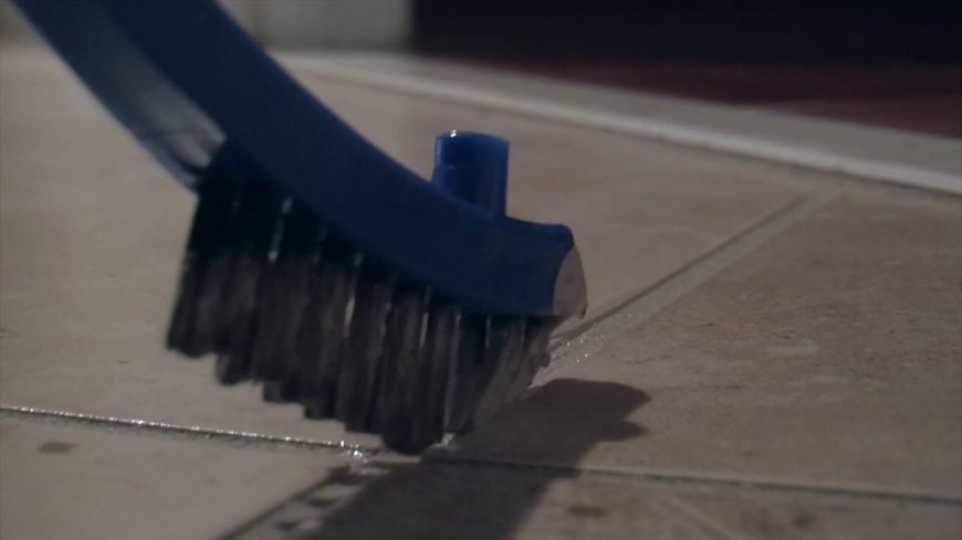 Grout Color Seal vs. Grout Clear Seal - What's The Difference?