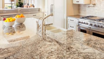 Granite Countertop Sealing - What You Need To Know