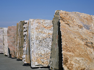 Glossary of Natural Stone Finishes