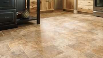 Tips For Taking Care Of Your Tiled Floors in SW Florida
